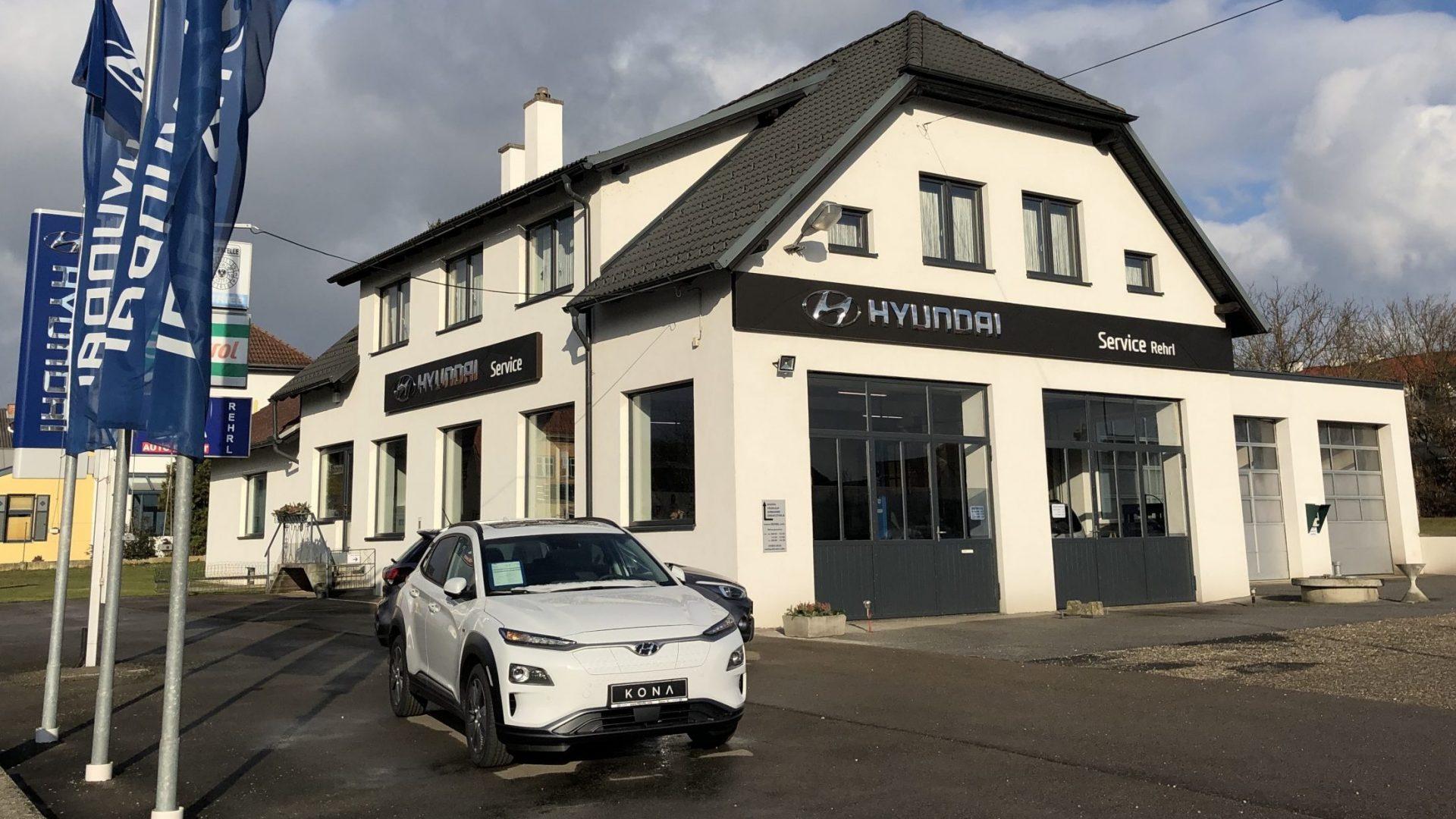 Autohaus REHRL